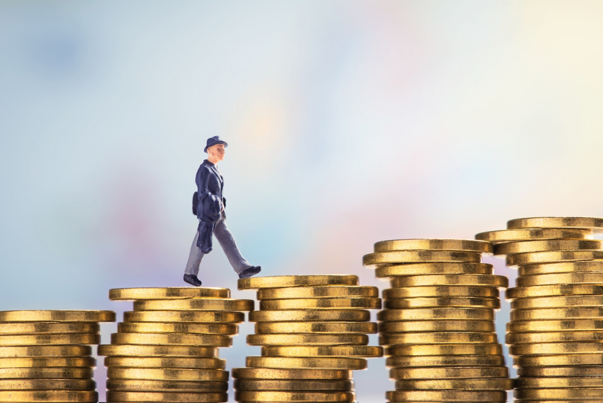 7 Reasons To Pursue A Career In Wealth Management