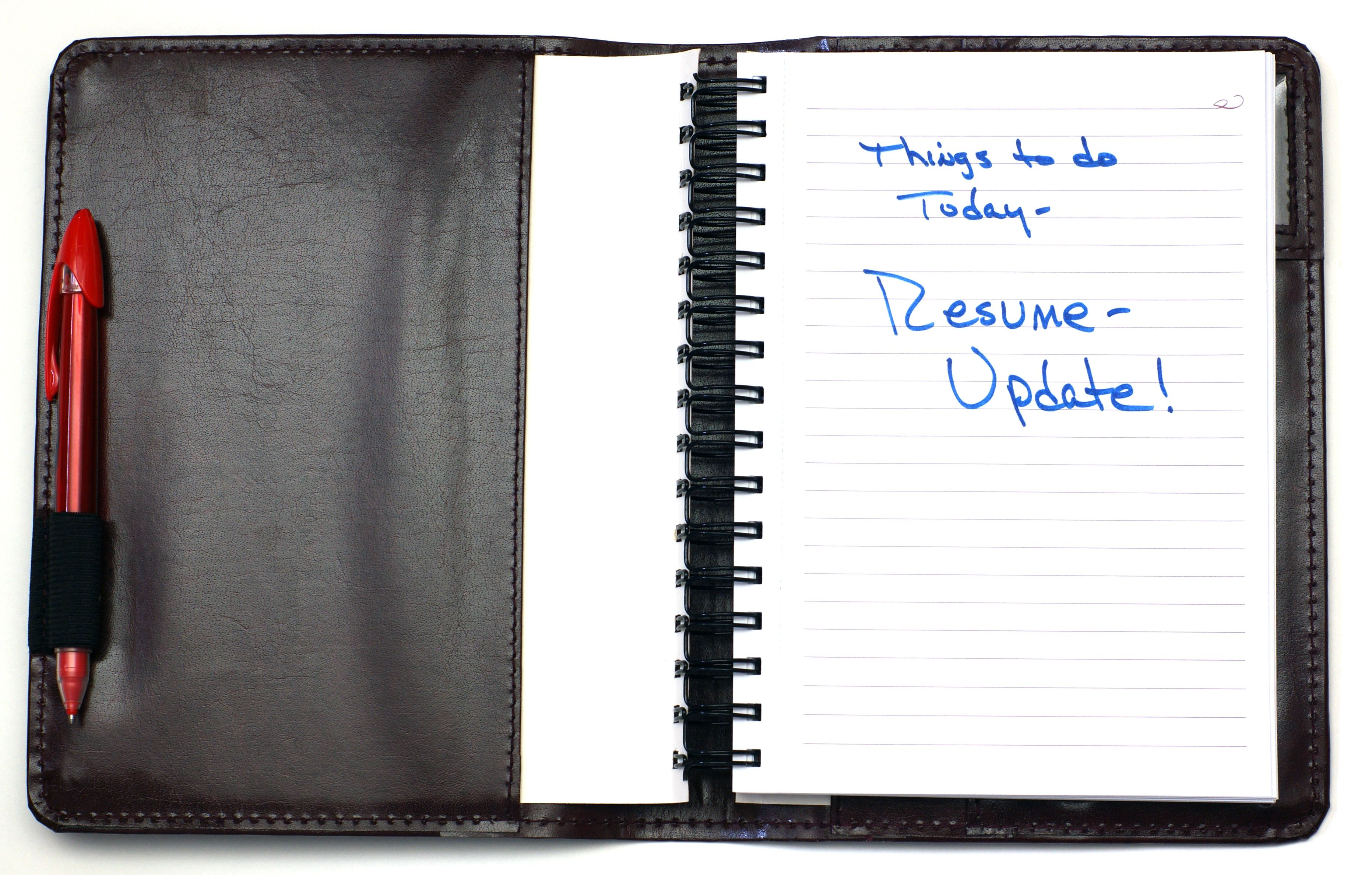 Resume writing experts rules