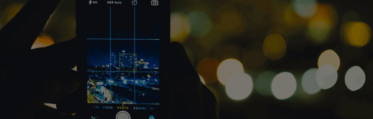 Diving into Digital Media