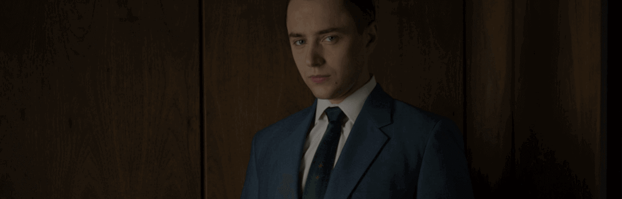 Pete Campbell with Benefits