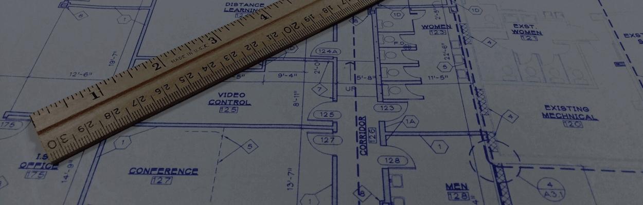 Budding Architects